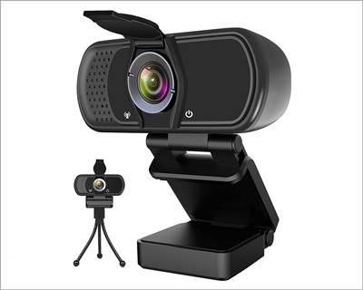 Hrayzan MacBook Pro Webcam Full HD