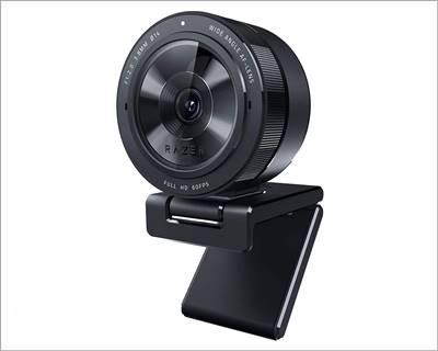 Razer Kiyo Pro HD 1080p Web Camera