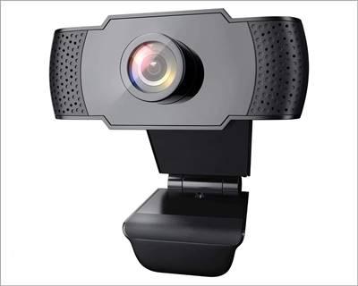 Wansview 1080p webcam