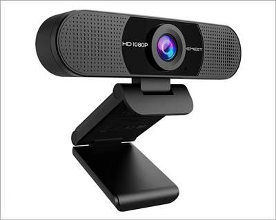 eMeet C960 HD Webcam For MacBook